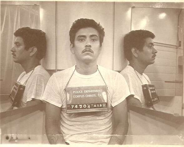 Carlos Hernandez, who died in prison in 1999, boasted of killing Wanda Lopez. Photo: Photo Courtesy Columbia Human Right Law Review /  Photo courtesy  Columbia Human