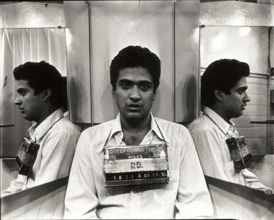 Carlos DeLuna was executed by lethal injection in 1989 for the 1983 murder of Wanda Lopez. But the Columbia Human Rights Law Review argues that Lopez was killed by another man. Photo: Photo Courtesy Columbia Human Right Law Review /  Photo courtesy  Columbia Human