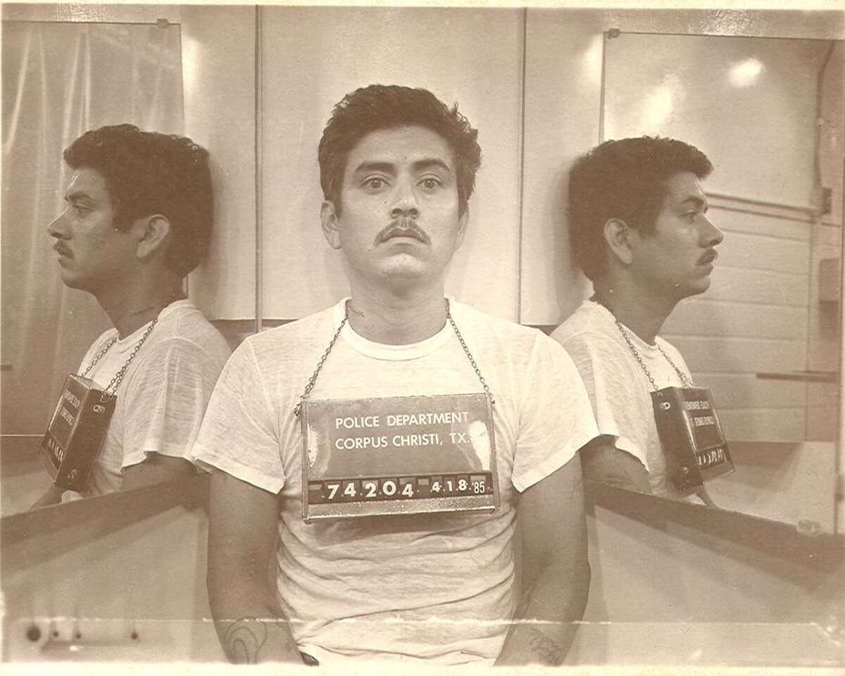 Carlos Hernadez, who died in prison after being convicted in another attack, bragged of killing Lopez and laughed about DeLuna taking the fall. Photo courtesy Columbia Human Rights Law Review