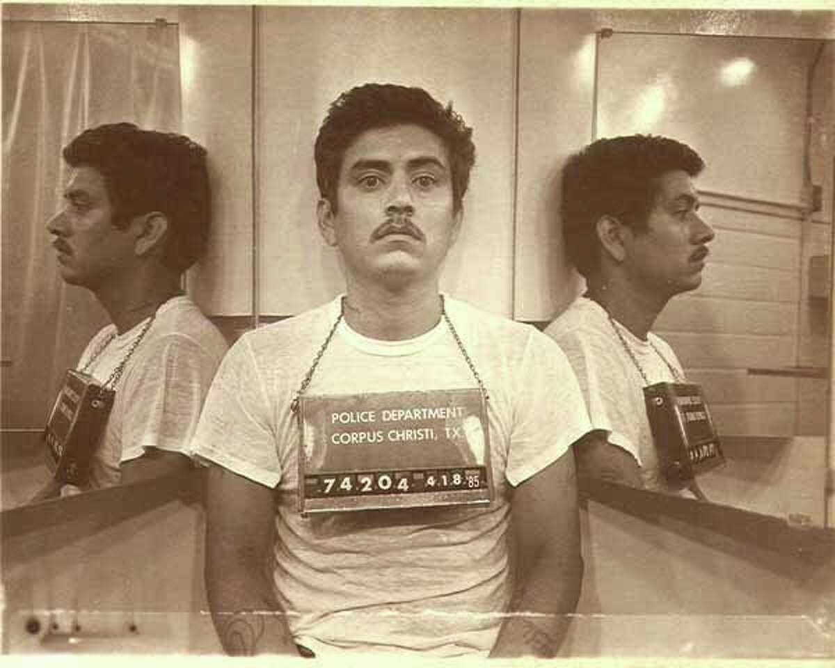 Carlos Hernadez Photo courtesy Columbia Human Rights Law Review