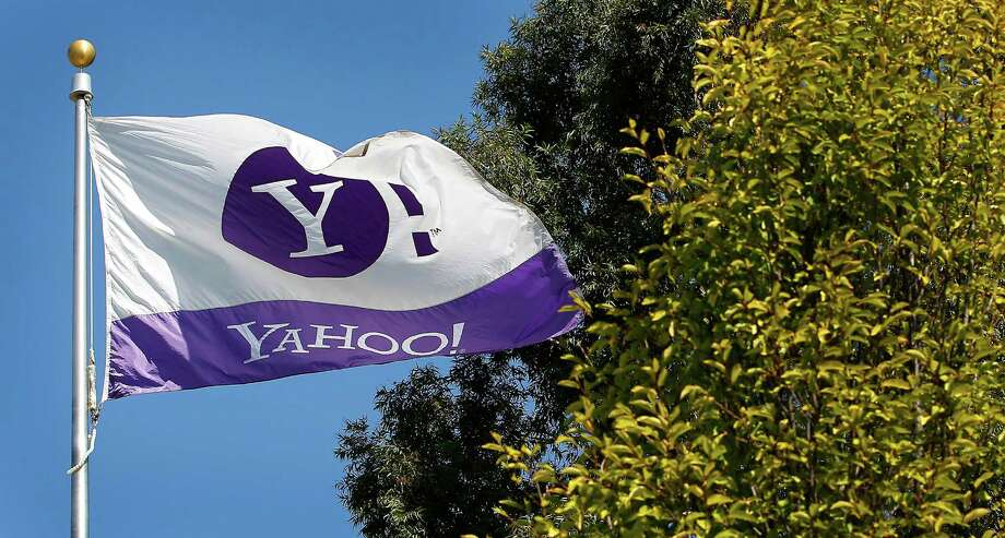 Former Yahoo CEO Scott Thompson will receive about $6.5 million in cash and stock to compensate for the money he gave up when he left eBay. Photo: Tony Avelar / © 2011 Bloomberg Finance LP
