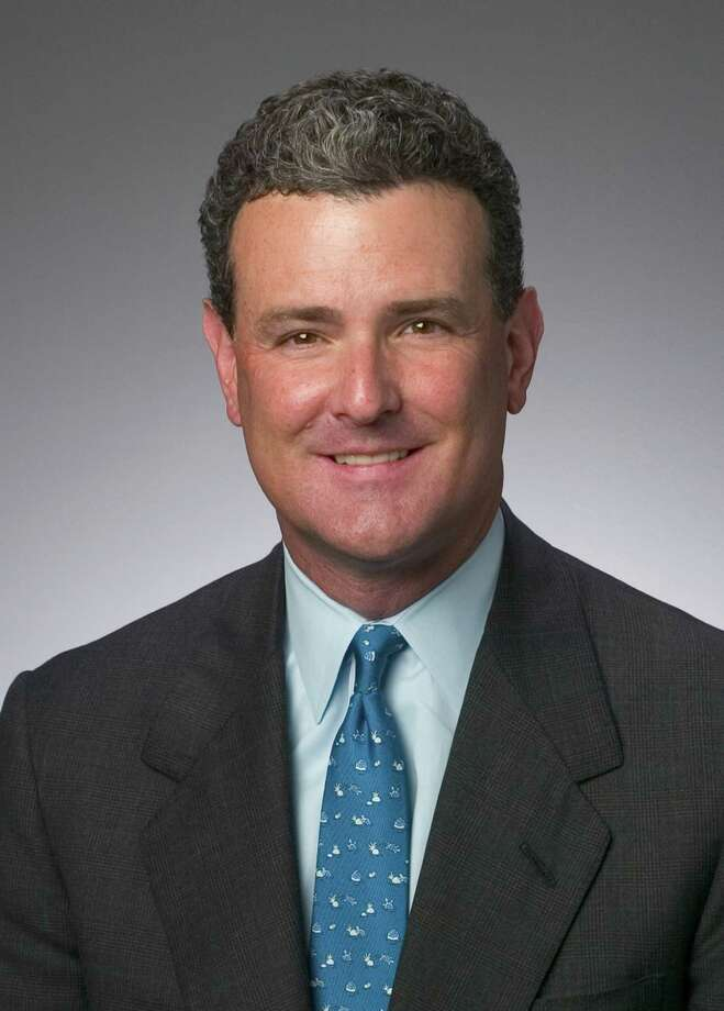 Al Walker takes over Tuesday as CEO of Anadarko Petroleum Corp. Walker says he intends to stay on the course set by former chief James Hackett. Photo: Gittings / handout