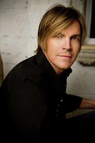 Jack Ingram will play the Americana Music Jam. Photo: Courtesy Photo