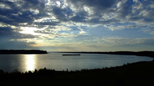 Q: What are the two longest rivers in the United States? Photo: Flickr.com