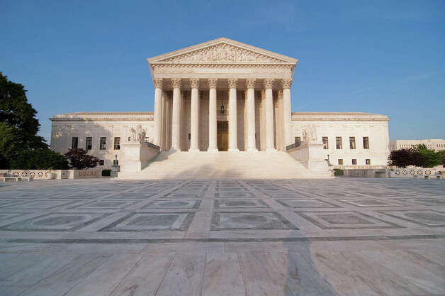 Q: Who is the chief justice of the U.S. Supreme Court? Photo: Flickr.com