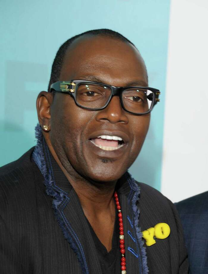NEW YORK, NY - MAY 14:  Randy Jackson attends the Fox 2012 Programming Presentation Post-Show Party at Wollman Rink - Central Park on May 14, 2012 in New York City. Photo: Dave Kotinsky, Getty Images / 2012 Getty Images