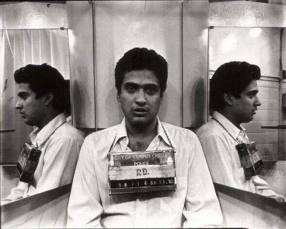 Carlos DeLuna was executed in 1989 for the stabbing death of Wanda Lopez, although he insisted Carlos Hernandez did the crime. / Photo courtesy Columbia Human