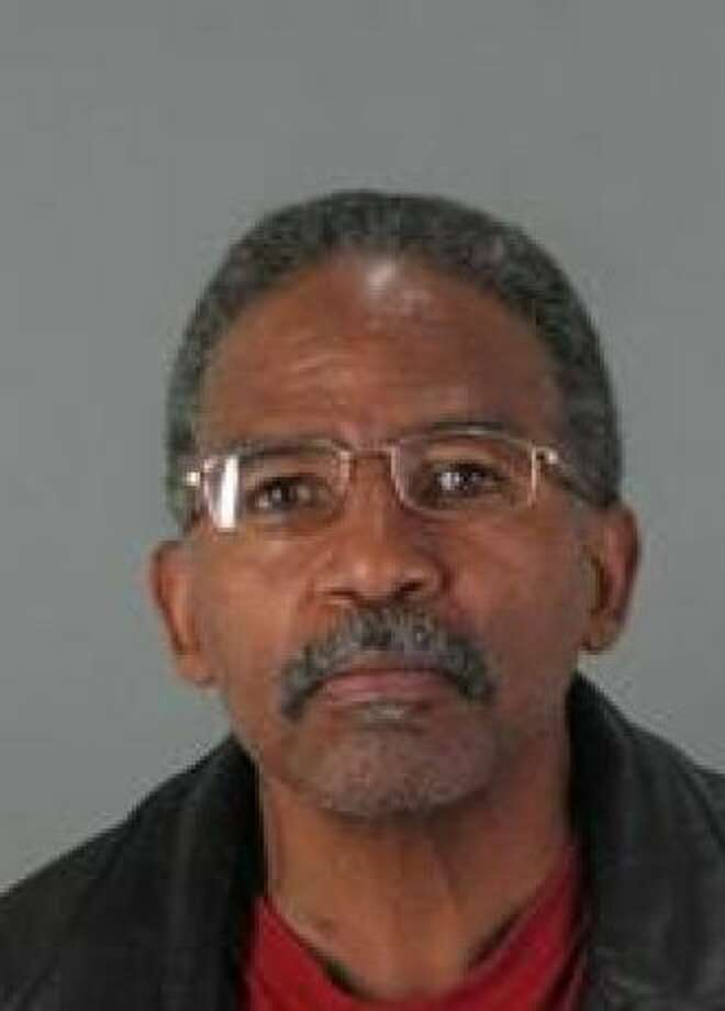 Gregory Leon Elarms, 58, of Pittsburg, is suspected in the killing of  David Lewis.