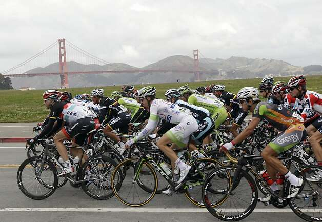Peter Sagan Wins Tour Of California 2nd Stage Sfgate