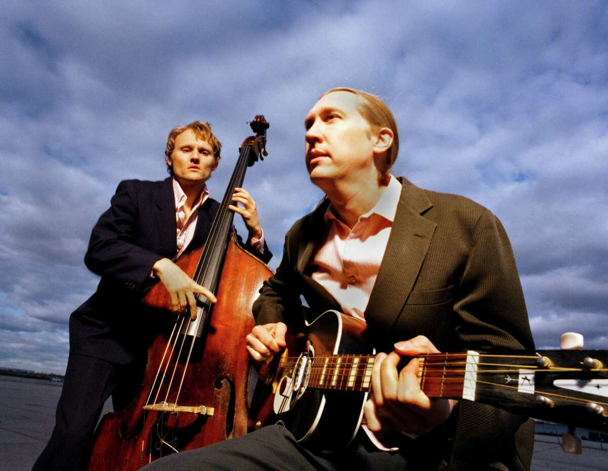 The Wood Brothers will perform Saturday, June 1, at Ives Concert Park in Danbury.