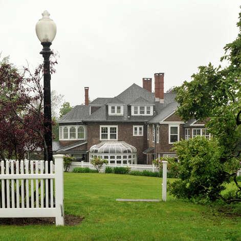 Tarrywile Mansion Danbury CT
