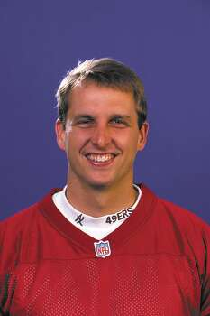 NFL quarterback Ty Detmer Photo: Express-News