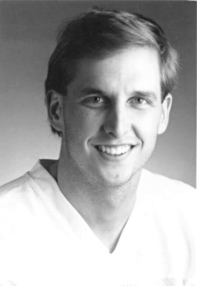 BYU quarterback Ty Detmer Photo: Express-News