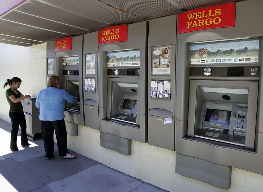 Wells Fargo seeks reversal of overdraft charges - SFGate