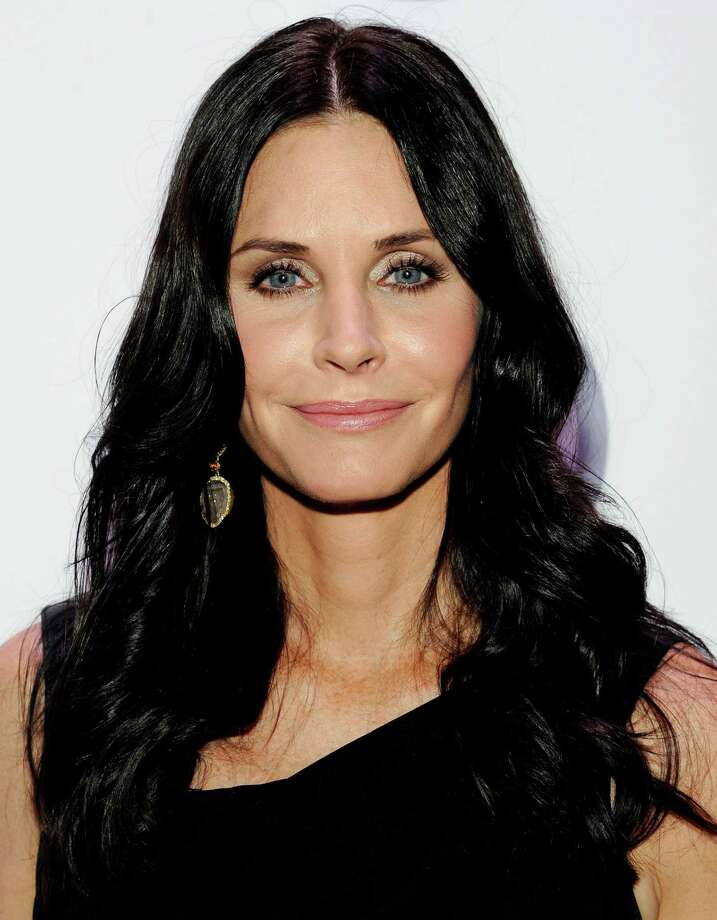 "Tuesday: New episodes of ""Cougar Town"" begin on TBS at 9 p.m. Tuesday.  Photo: Evan Agostini, Associated Press / AGOEV"