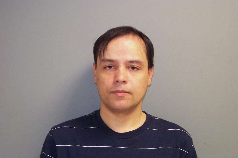 LIonel Chavarria, 37, of Norwalk was charged Saturday with sexually assaulting an 8-year-old girl in 2004, police said. Photo: Contributed Photo