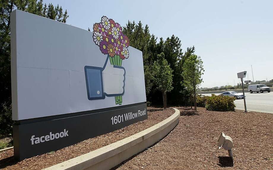 Facebook expected to lease eight story menlo gateway office