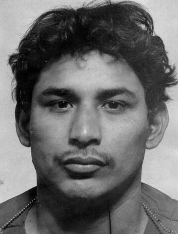 Mario MarquezAge at execution: 36Execution: 1/17/1995Summary: Marquez was convicted of raping, strangling and killing his 18-year-old wife and 14-year-old niece. Photo: FILE PHOTO, San Antonio Express-News / San Antonio Express-News