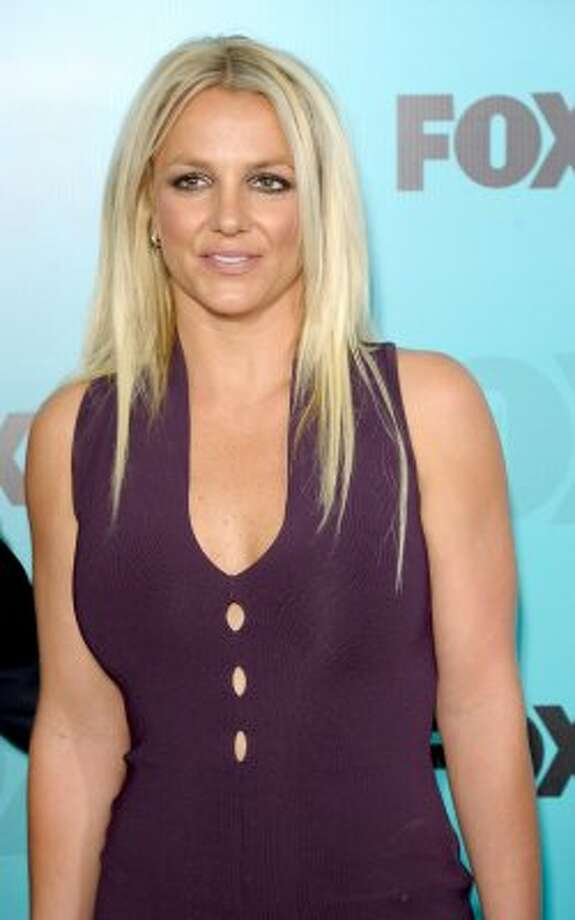 Britney Spears might seem like she'd lean Democrat, but she's a registered Republican.