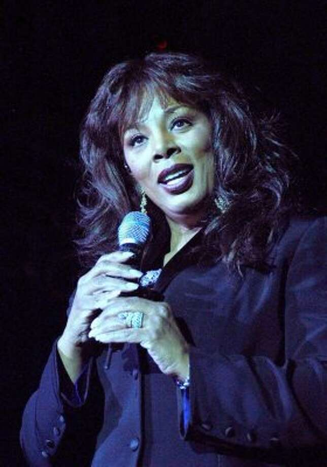 Disco queen Donna Summer died at 63 after battling cancer.