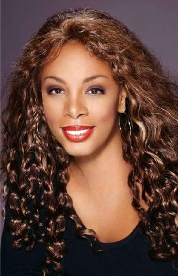 Donna Summer was born LaDonna Adrian Gaines in 1948. (photo courtesy Ravinia)