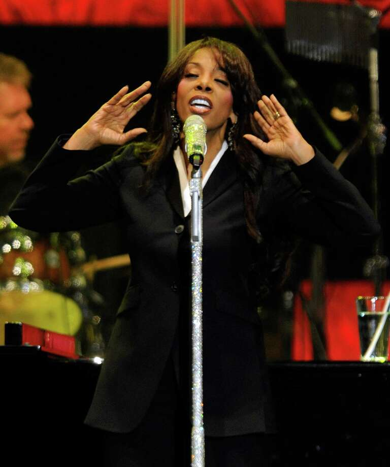 Known in her heyday as the Queen of Disco, soul singer Donna Summer died Thursday, May 17, 2012, following a long struggle with cancer. She was 63.Summer, pictured above, performs during the David Foster and Friends concert at the Mandalay Bay Events Center Oct. 1, 2011 in Las Vegas, Nev. Photo: Ethan Miller, Getty Images / 2011 Getty Images
