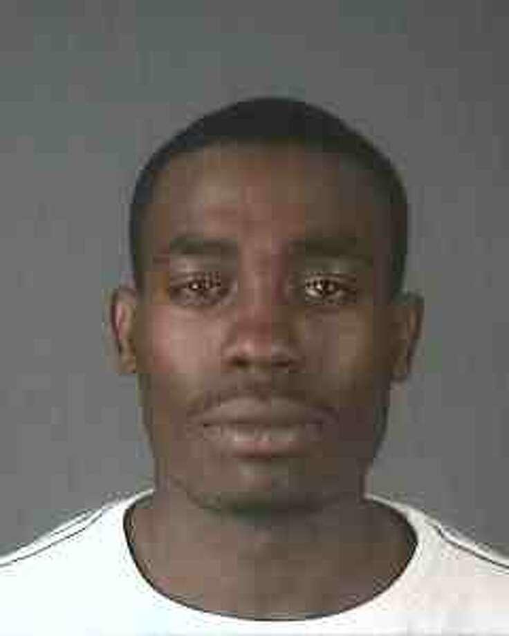 Jason Bryant (Albany police photo)