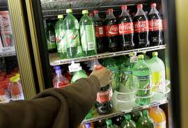 Richmond merchants are asking how many consumers will go elsewhere to buy their soda if the measure passes. The Richmond City Council has approved a measure for the November ballot which would ask voters to approve a tax on soda and sugary drinks, the first such tax in the nation.