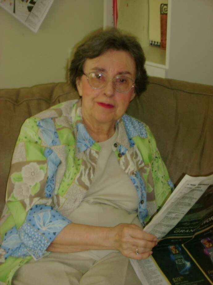 Mary Frances Davis' memories weave a rich tapestry of experiences in her books.