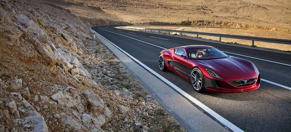 Croatian carmaker Rimac Auto has announced it will put into production the Concept One electric supe