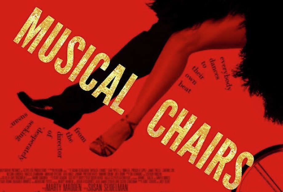 """Musical Chairs"" is a new movie from the director of ""Desperately Seeking Susan"" that will be screened as a benefit for the Westport Cinema Initiative. Photo: Contributed Photo / Westport News contributed"