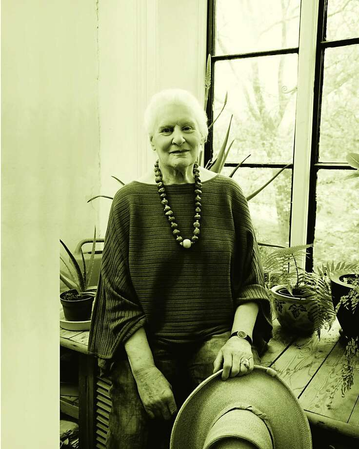 Diana Athill Photo: Jillian Edelstein