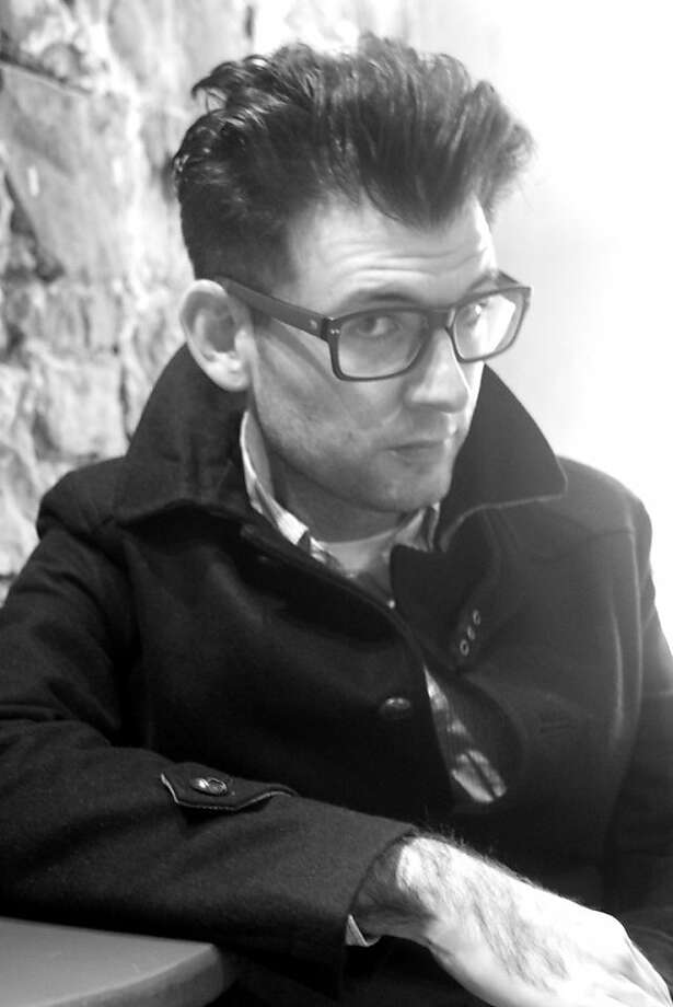 Moshe Kasher Photo: Alex Koll
