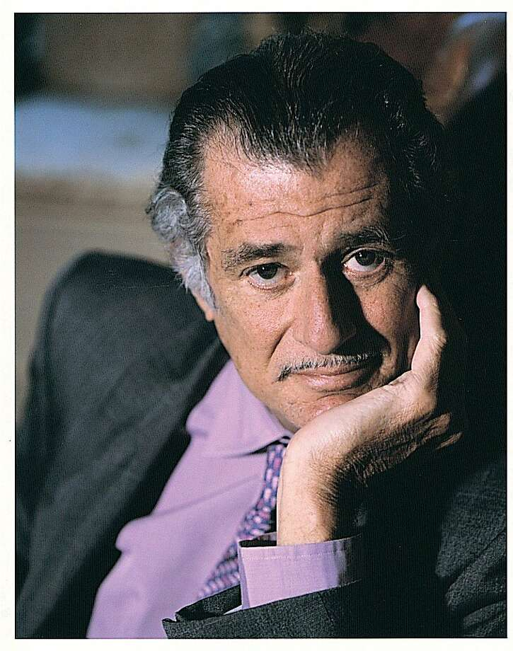 Frank Deford Photo: Atlantic Monthly Press