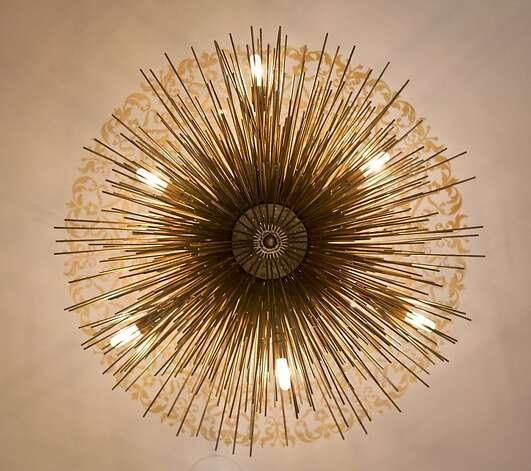 Etc Lighting Fixtures The Ceiling Light Fixture in