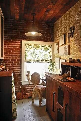 S F  Decorator Showcase ideas: No mansion needed - SFGate