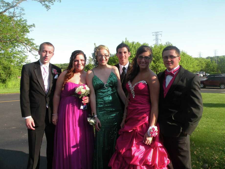 Were you seen at Cohoes Prom on May 18, 2012? Photo: Alexis Willey