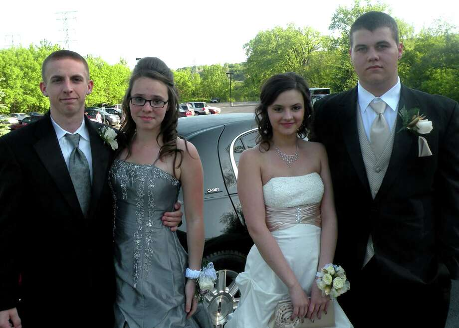 Were you seen at Cohoes Prom on May 18, 2012? Photo: Picasa, Alexis Willey