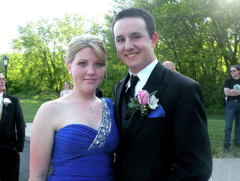 Were you seen at Cohoes Prom on May 18, 2012