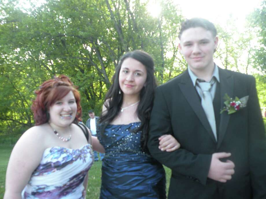 Were you seen at Cohoes Prom on May 18, 2012 Photo: Alexis Willey