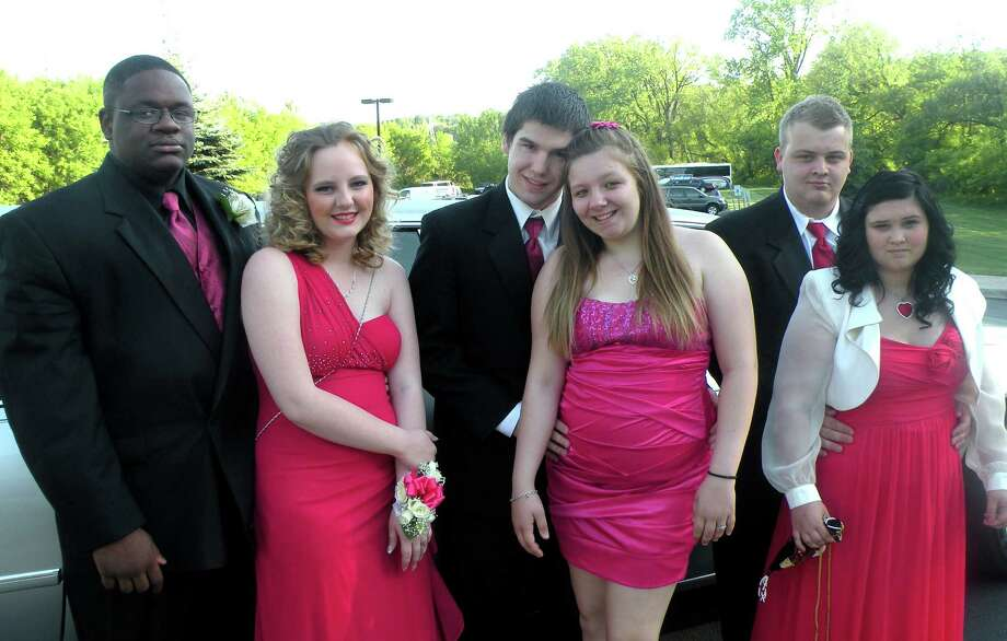 Were you seen at Cohoes Prom on May 18, 2012 Photo: Picasa, Alexis Willey