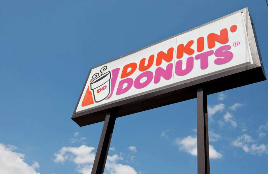 The Dunkin' Donuts sign is going to become a much more familiar sight around the Houston area. Photo: Nick De La Torre / © 2012  Houston Chronicle