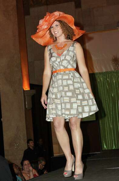 Were you Seen at the 4th Annual Rock the Runway for Health, a benefit for Whitney M. Young, Jr. Heal