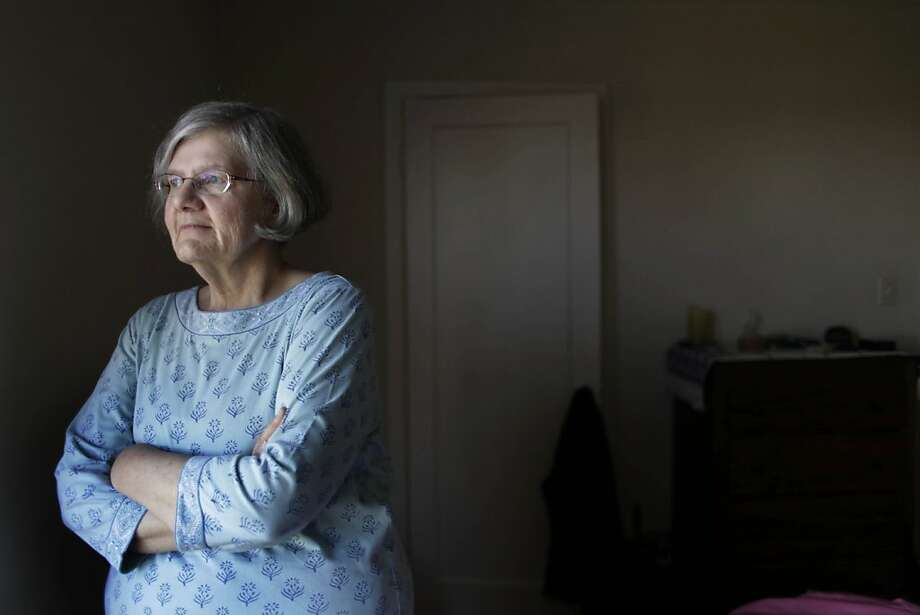 Shirley Barger of San Francisco, who is a member of the San Francisco Hepatitis C Task Force, is a baby boomer and suspects she contracted the disease in 1969 is seen on Friday, May 18, 2012 in San Francisco, Calif. Photo: Lea Suzuki, The Chronicle