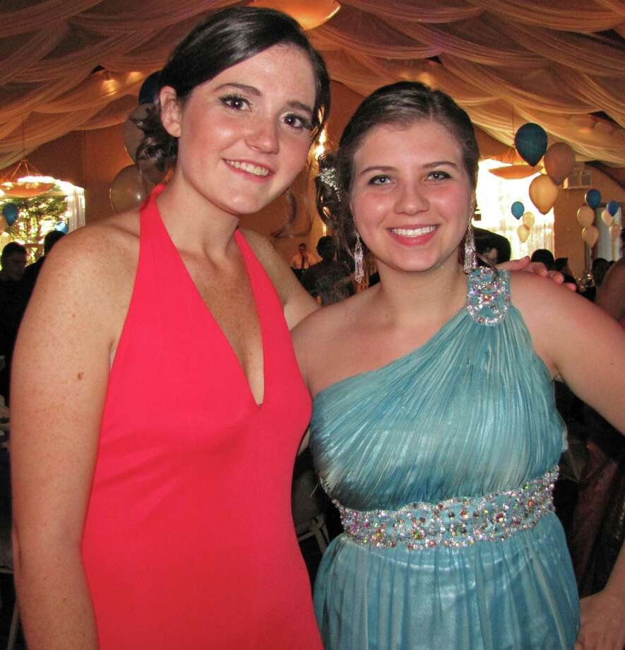 Were you seen at Shaker High School Senior Prom on May 18, 2012 at Birch Hill in Castleton-on-Hudson? Photo: Anne-Marie Sheehan