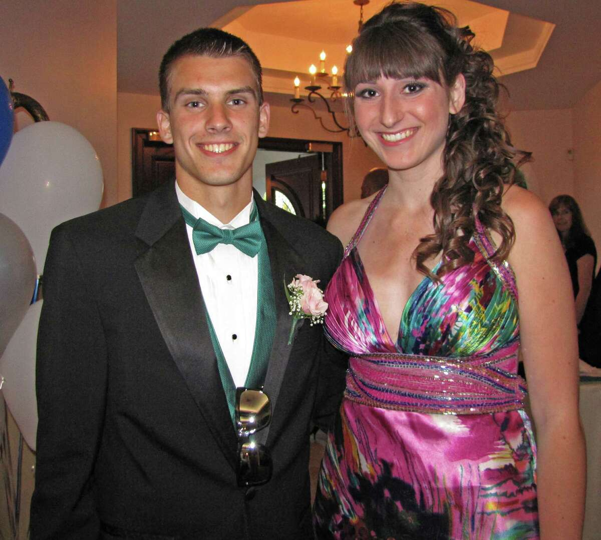 Were you seen at Shaker High School Senior Prom on May 18, 2012 at Birch Hill in Castleton-on-Hudson?