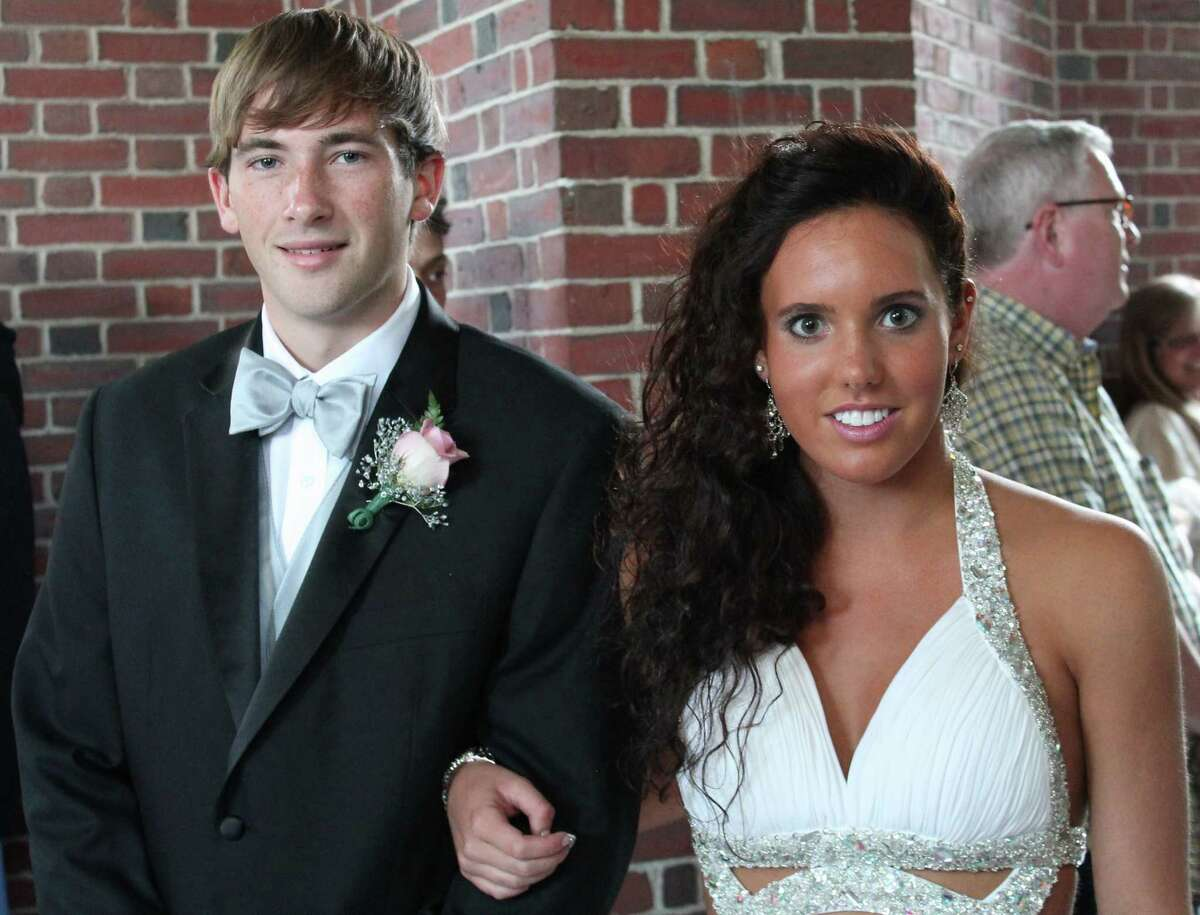 Were you seen at the Burnt Hills Ballston Lake Prom on May 18th, 2012?