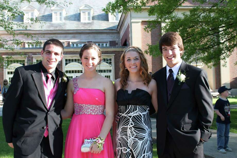 Were you seen at the Burnt Hills Ballston Lake Prom on May 18th,2012? Photo: Delaney McDonough
