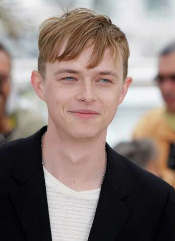 Actor Dane Dehaan poses during a photo call for Lawless at the 65th international film festival, in Cannes, southern France, Saturday, May 19, 2012. (AP Photo/Francois Mori) Photo: Francois Mori / AL