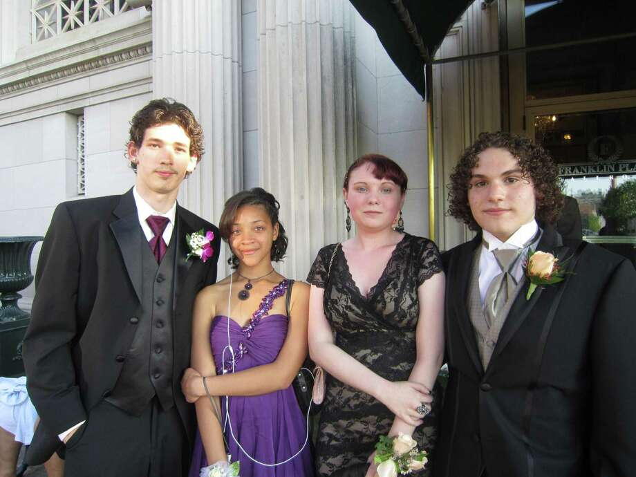 Were you seen at the Albany Prom on May 19 2012? Photo: Jennifer O'Connor